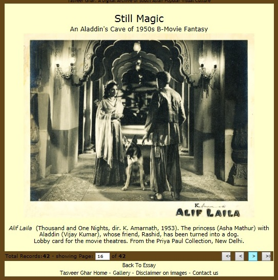 Alif-Laila - 3- Priya Paul collection