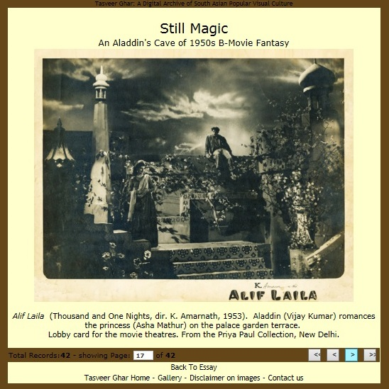 Alif-Laila - 4- Priya Paul collection