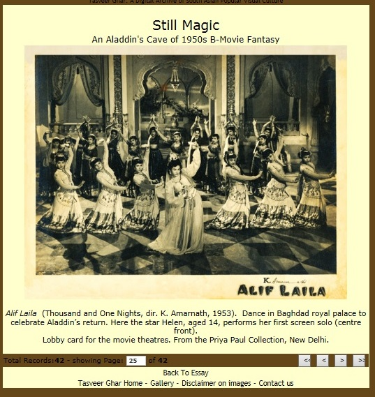Alif-Laila - 5- Priya Paul collection