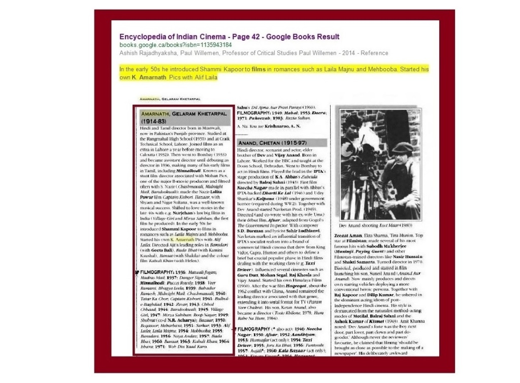 ON WHITE BACKGROUND - Encyclopedia of Indian Cinema - FINAL