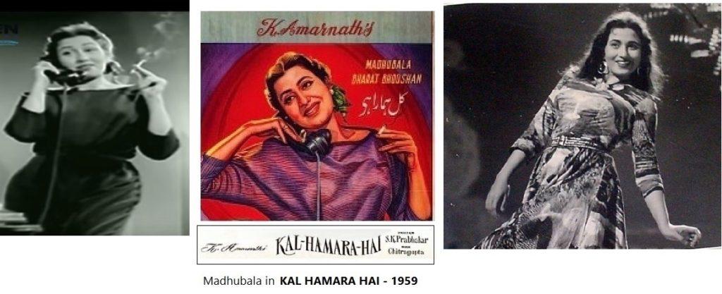 1-madhubala-in-kal-hamara-hai-hollywood-bollywood
