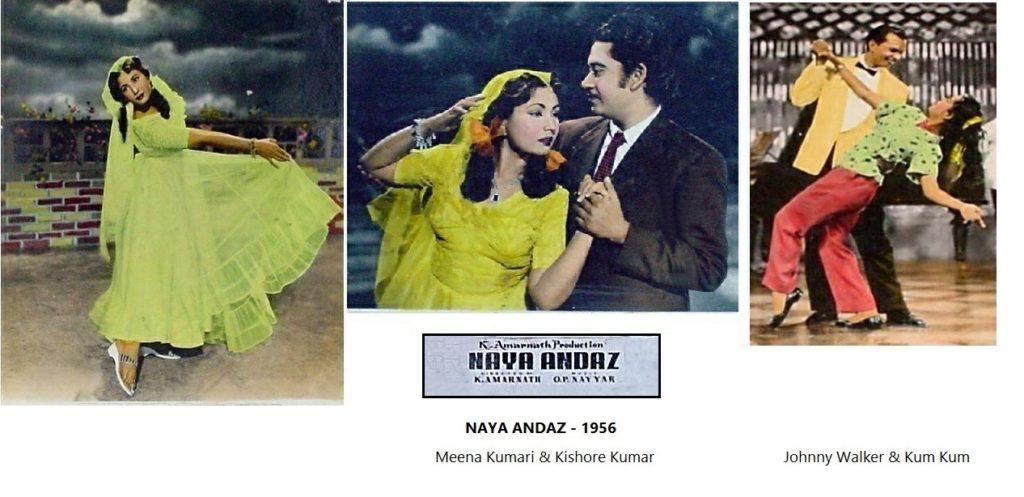 4-meena-kumari-and-kishore-kumar-in-naya-andaz-hollywood-bollywood