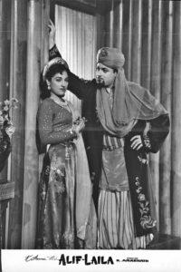 Alif-Laila- (Archived) « K  Amarnath Productions